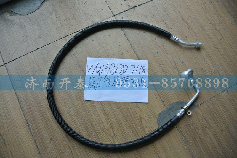 WG1682827118蒸压管压缩机段/WG1682827118