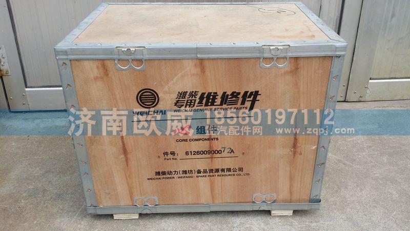 潍柴心组件612600900072A/612600900072A