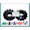重汽豪沃半轴齿轮 轮间WG9770320151
