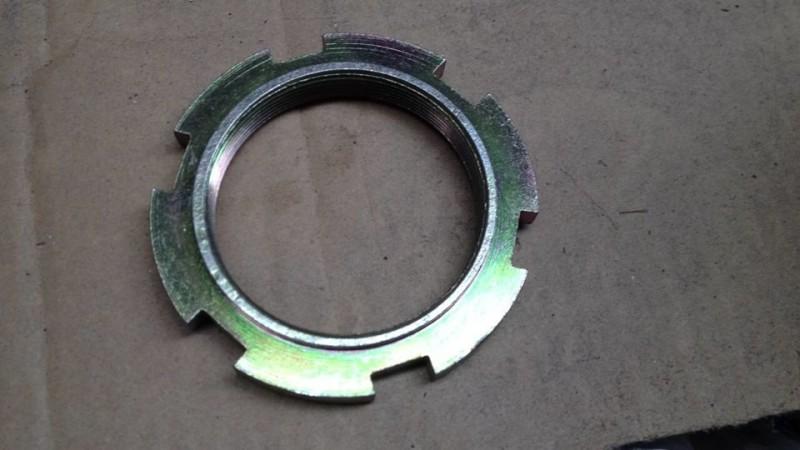 空心花键轴螺母199012250031/199012250031