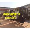 T5G驾驶室总成【豪沃HOWOT7 T5G豪翰事故车专卖】