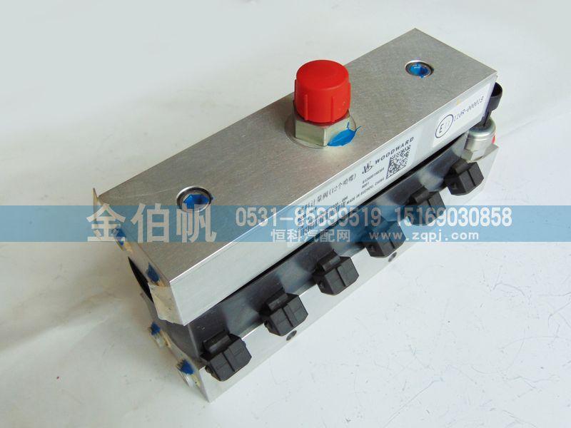 潍柴天然气发动机 P12燃料计量阀 612600190369/612600190369