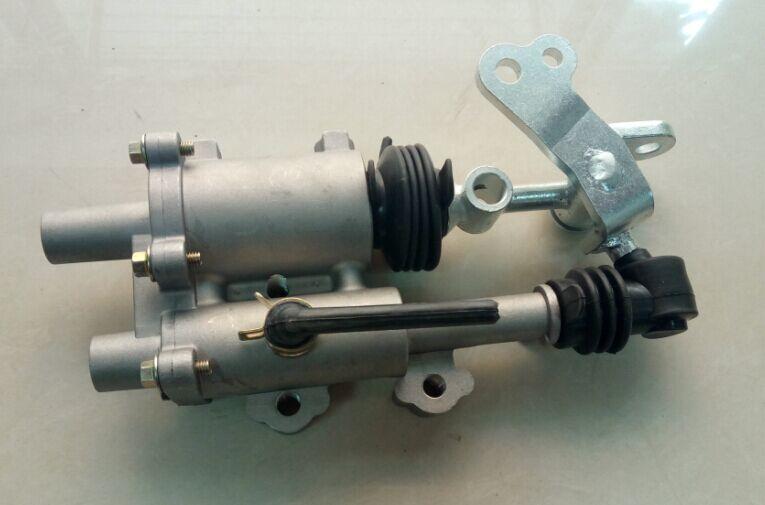 重汽变速箱配件气动火狐体育下载ios缸AZ2203210314/AZ2203210314
