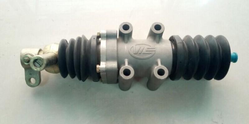 豪沃重汽变速箱气动助力缸AZ2203210317/AZ2203210317