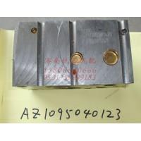 AZ1095040123重汽两气门EGR两气门发动机气缸盖