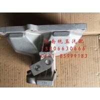 VG1557110019重汽EGR发动机冷却器连接阀总成