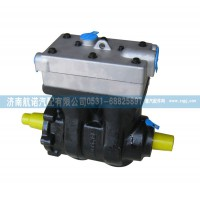 双缸空压机总成VG1560130080
