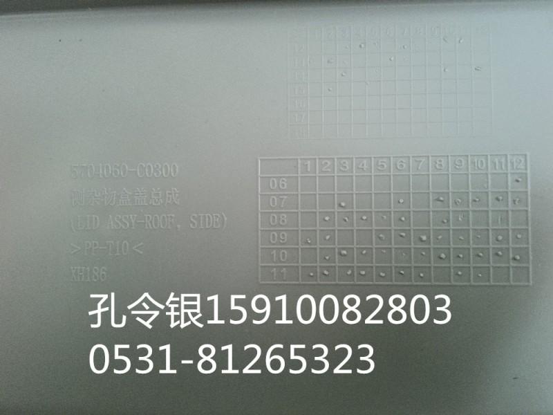 5704060-C0300陕汽德龙