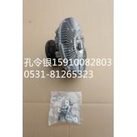 三一重工风扇离合器总成P11C发动机249900000810