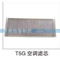 T5G空调滤芯
