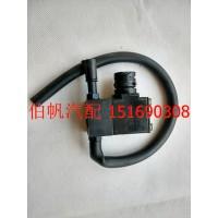 排气电磁气阀  电磁阀  3754040-72U/D