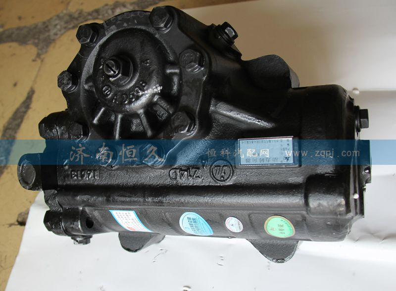 Z14 A50A 80A转向器总成北奔/Z14 A50A 80A