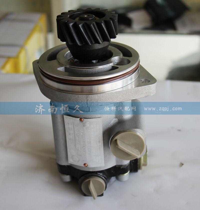 转向油泵612600130517/612600130517