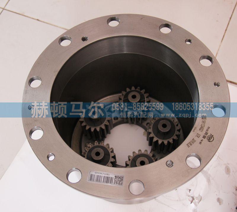 STR轮边减速器壳及总成199112340029/199112340029