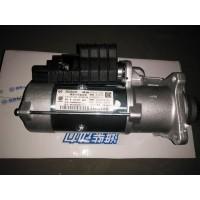 潍柴发动机专用起动机612600091077