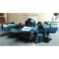 水泵总成612630060390