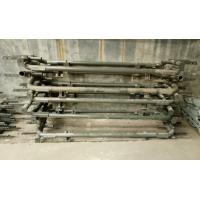重汽豪沃配件防钻保护架WG9725931001