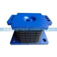 AZ9725520278 豪沃橡胶支座质保一年通用于0276