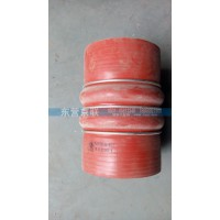 WG9719530108中冷器出水胶管