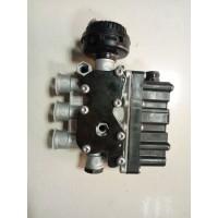 重汽ECAS电磁阀WG9000360531
