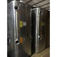 欧曼GTL600升双口水循环加热油箱