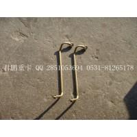 济南君鹏供应喷油泵回油管VG1099089011