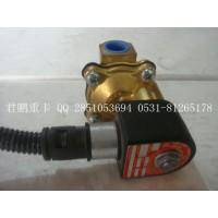 济南君鹏供应VG1028110106低压电磁阀