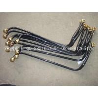 济南君鹏供应VG1092080017A燃油管