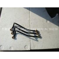 济南君鹏供应润滑回油管总成VG1560070025