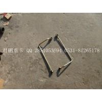 济南君鹏供应增压器回水管VG1238110074