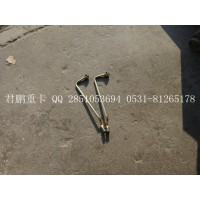 济南君鹏供应增压器进水管 VG1238110185