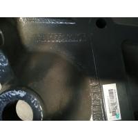 WG9925520207/板簧左支架