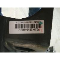 752W42993-0101/T5G保险杠左支架