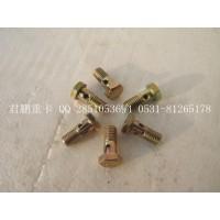 济南君鹏供应空心螺栓VG1540080081