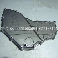 济南君鹏供应VG1557010014机油冷却器盖