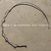 济南君鹏供应回油管VG1246080008