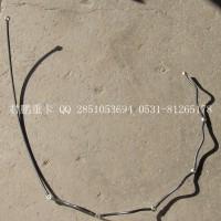 济南君鹏供应喷油器回油管总成VG1246080093