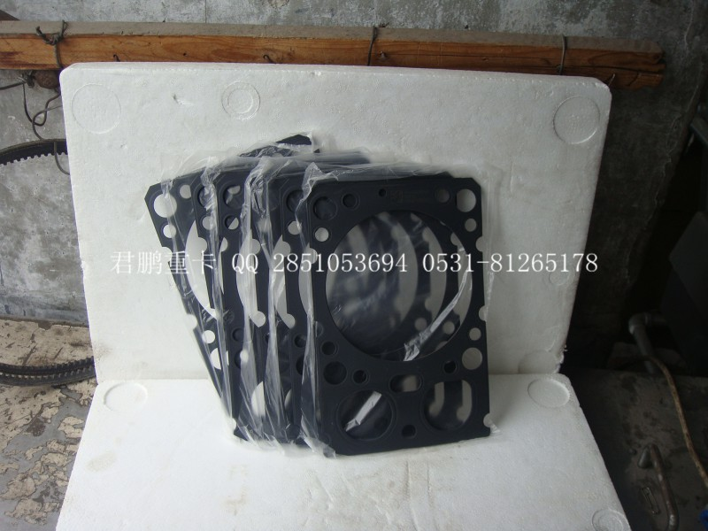 济南君鹏供应气缸盖衬垫VG1500040049/VG1500040049