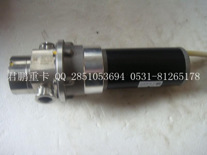 济南君鹏供应重汽国四尿素泵VG1034121021/VG1034121021