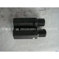 济南君鹏供应机油泵限压阀VG1560070099