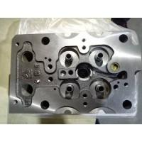 重汽发动机气缸盖AZ1246040010D