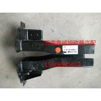 欧曼GTL左车架连接支架总成H4845010003A0