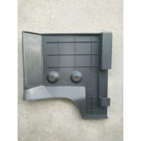 欧曼GTL保险杠后装饰板-右H4331010004A0