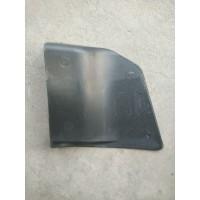 欧曼GTL保险杠左装饰板H4831010063A0