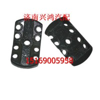 WG9770520266重汽斯太尔豪沃9孔钢板压板