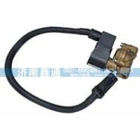 重汽威尔凯思低压电磁阀VG123809008