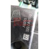 A9203 江淮尿素泵总成济南信发