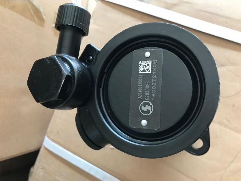 德龙转向泵/DZ9100130011/130045/130029/130030