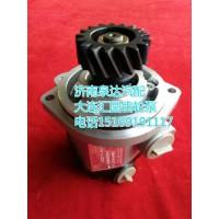 豪沃进口原厂转向助力泵/转向泵7679955603