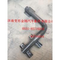 752W42993-5560右踏板支架焊接总成